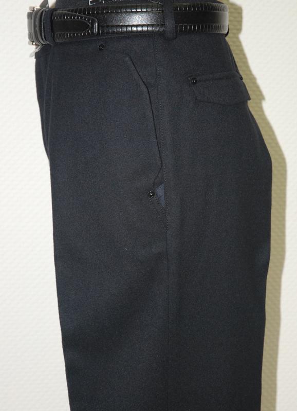 Купить утепленные школьные брюки